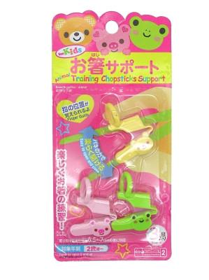 KID'S Training Chopsticks Supports - GOOD IDEA