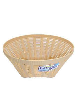 Plastic Rice Noodle Bowl (245mm diameter)