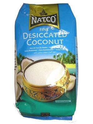 Desiccated Coconut - Fine 1kg - NATCO