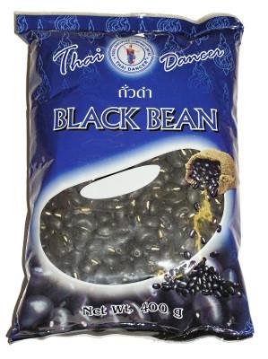 Black Beans - THAI DANCER