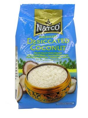 Desiccated Coconut - Medium 300g - NATCO