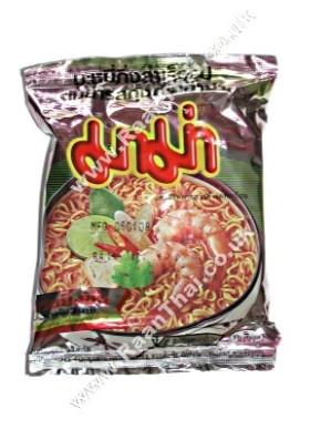 Instant Noodles - Tom Yum Flavour - MAMA