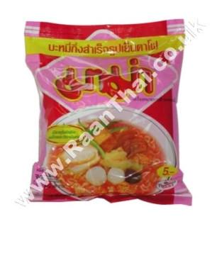 Instant Noodles - Yentafo Flavour - MAMA