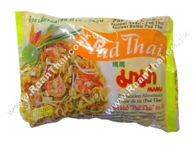 Instant Pad Thai Noodles - MAMA