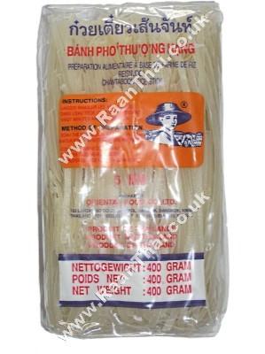 Rice Sticks 5mm - FARMER