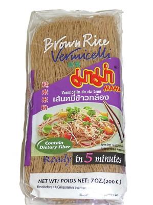 Brown Rice Vermicelli - MAMA