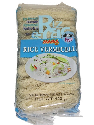 Rice Vermicelli (blue pack) - MAMA