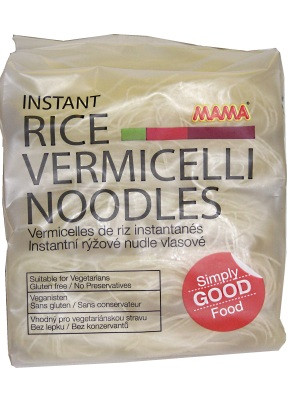 Instant Rice Vermicelli 225g - MAMA