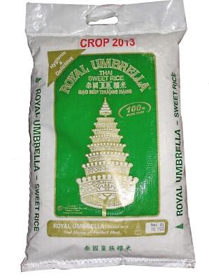Thai Glutinous Rice 10kg - ROYAL UMBRELLA