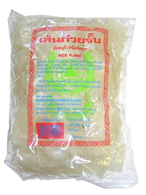 Thai Rice Flakes - CHANTABURI