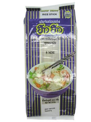 Rice Sticks (cut) 5mm 500g - HOW HOW