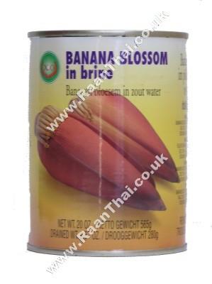 Banana Blossom in Brine - XO