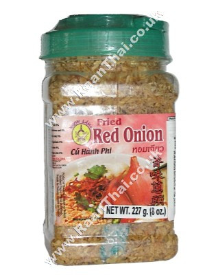 Fried Red Onion - NGON LAM