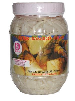 Sour Bamboo (900g jar) - PENTA