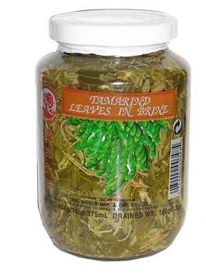 Tamarind Leaves in Brine - COCK