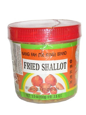 Fried Shallots 100g - NANG FAH