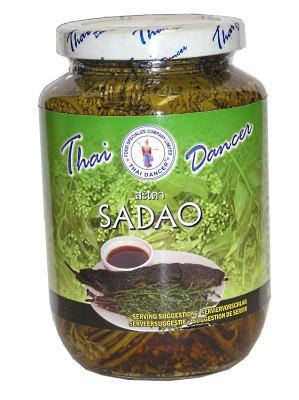 Margosa (Sadao) in Brine - THAI DANCER