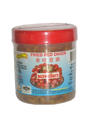 Fried Red Onion - PRATEEPTHONG