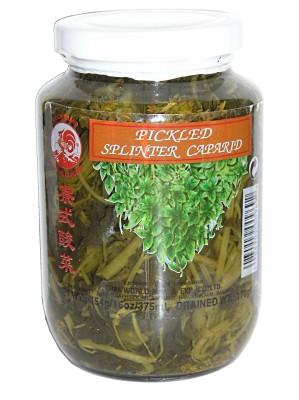 Pickled Splinter Caparid (Pak Sien) - COCK/EAF