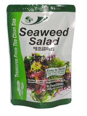 Seaweed Salad - ORIENTAL F&B