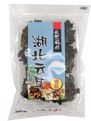 Dried Black Fungus 100g - Mountains (AEF)