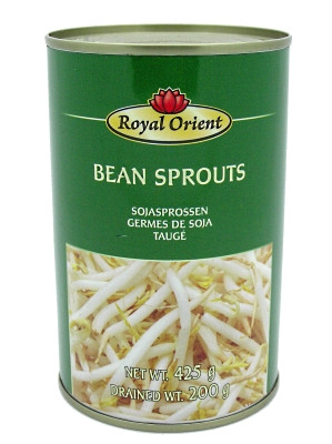 Bean Sprouts in Water - ROYAL ORIENT