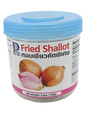 Fried Thai Shallot 100g - PENTA