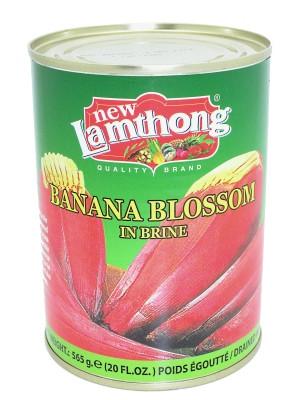 Banana Blossom in Brine - LAMTHONG
