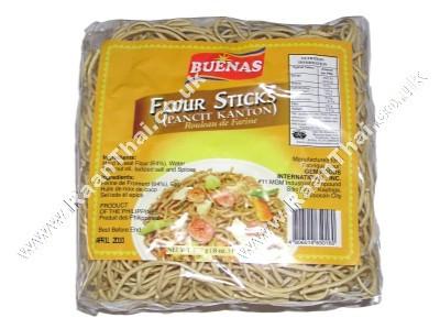 Flour Sticks (!!!!Pancit Canton!!!!) 454g - BUENAS