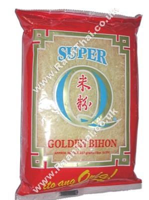 Golden !!!!Bihon!!!! 227g - SUPER Q