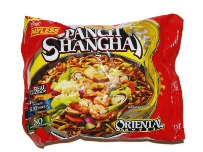 !!!!Pancit Shanghai!!!! Noodles - Oriental Style - PAYLESS
