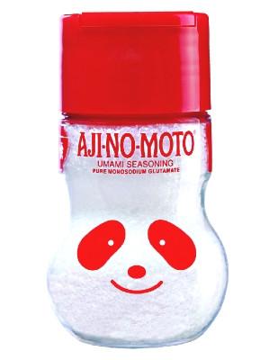 UMAMI SEASONING (Pure Monosodium Glutamate) 100g Dispenser - AJINOMOTO