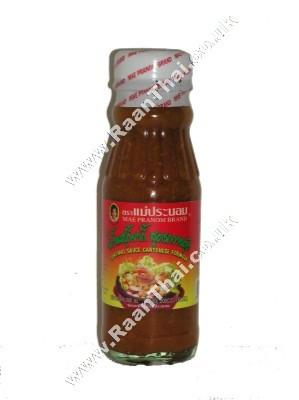 Sukiyaki Sauce (Cantonese Formula) 208ml - MAE PRANOM