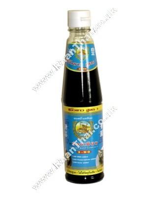 Light Soy Sauce 300ml - NGUEN CHIANG