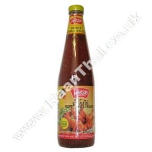 Sweet Chilli Sauce 700ml - MAE SRI
