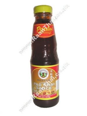 Pad Thai Sauce 200ml - PANTAI