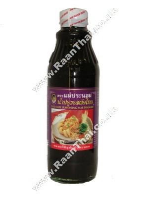 Pad Thai Sauce 750ml - MAE PRANOM