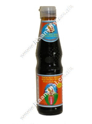 Thick Soy Sauce 300ml - HEALTHY BOY