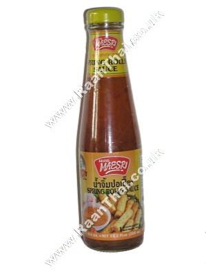 Spring Roll Sauce 290ml - MAE SRI