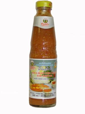 Bean Curd Sauce for Sukiyaki 300ml - PANTAI