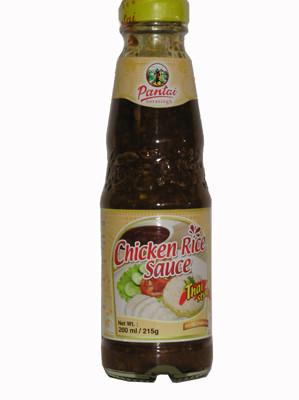 Chicken Rice Sauce 200ml - PANTAI