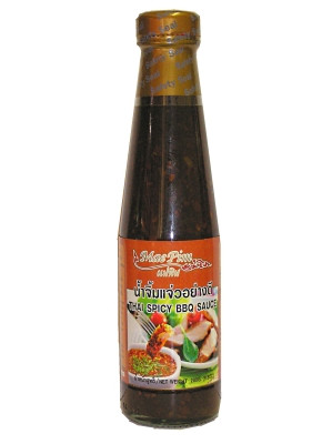 Thai Spicy BBQ Sauce - MAE PIM
