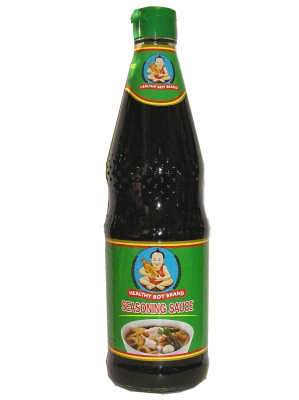 Seasoning Sauce 700ml - HEALTHY BOY
