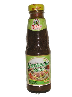 Barbecue Dipping Sauce for Korean Grill - PANTAI