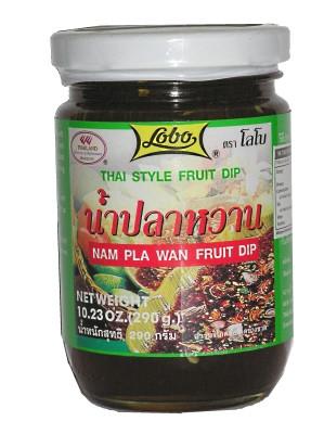 !!!!Nam Pla Wan!!!! Fruit Dip - LOBO
