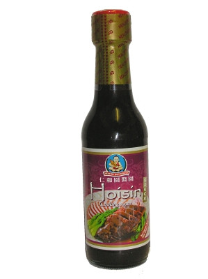 Hoisin Cooking/Dipping Sauce - HEALTHY BOY