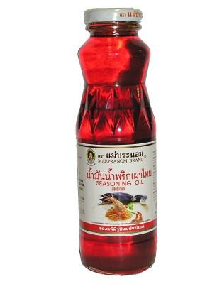 Thai Seasoning Oil 300ml - MAE PRANOM
