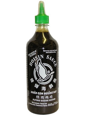 Hoisin Sauce 730ml - FLYING GOOSE