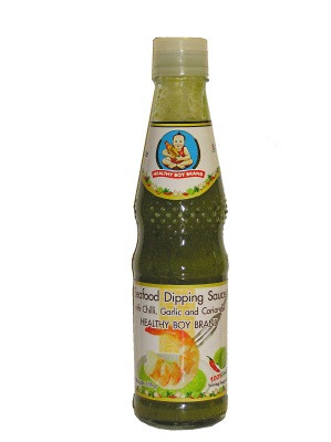 Seafood Dipping Sauce 300ml - HEALTHY BOY