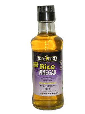 Thai Rice Vinegar - TIGER TIGER